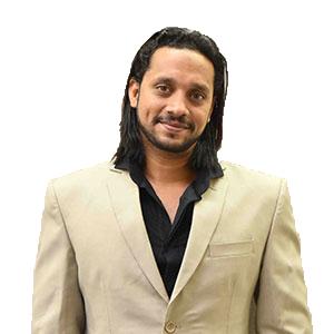 Ali Hyder Shaikh