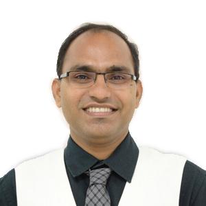 Nisar Shaikh