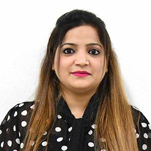 Zakira Patel